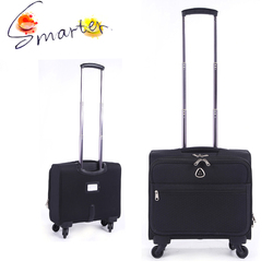 """16"""" Business Style Carry-on Trolley Bag"""