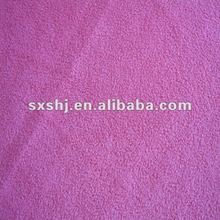 100% Polyester Solid Airplane Polar Fleece Fabric