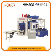 Grow Perfect Technologies QT6-15C Block Machine, Low Investment High Profit Business Products Available In India
