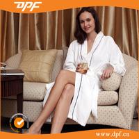 Wholesale Hotel Collection Adult Egyptian Cotton Long Bathrobe