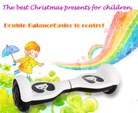 Electric Children Scooter hoverboard unicycle foot self balancing scooter wellon,handicapped scooter for Kids