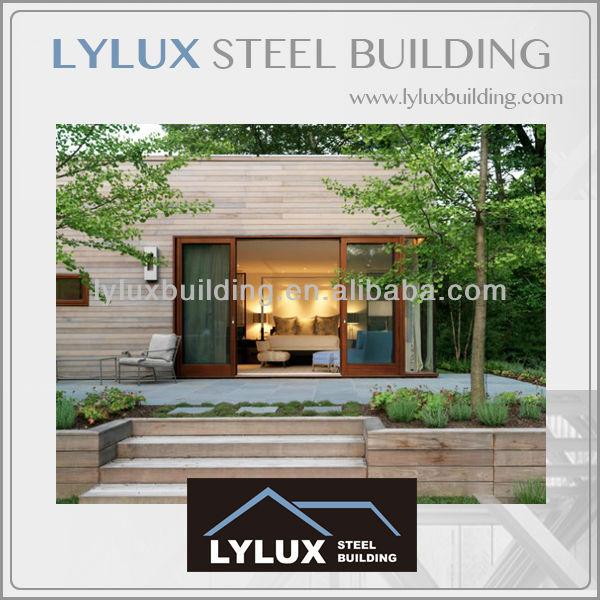 Luxus holz verkleidung modular h tte china fertigh user for Innenarchitektur pro quadratmeter