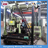 Low cost truck-mounted water well drilling rig/drilling machine
