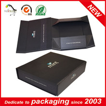 custom high end new design folding box magnet supplier