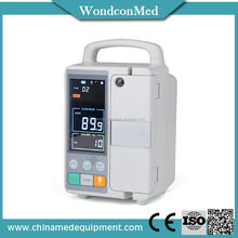 Good quality best selling volume limit physician infusion pump