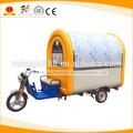 la venta ambulante kiosco de alimentos snack triciclo venta de carro