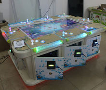 Brand new contemporary classical innovative king fishing game machinetop level top sell machine games for sale