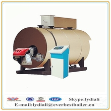 CWNS series Automatic Gas/Oil/Hot Water Boiler for industrial for sale