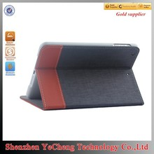 Cheap Price for ipad universal silicone tablet case with canvas