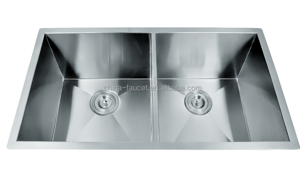 2015 Hot sale best price 304 stainless steel kitchen sink