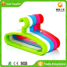 With More than 10 Years Experience Manufacturer Short Clothing Hanger