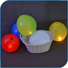 Factory Wholesale 2015 led light falshing ballon