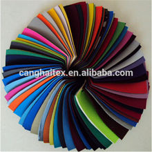 factory quality stretch sweing and diving neoprene fabric