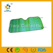 3m orbit type universal car curtain motor car sun,quality car sunshade,pvc card holder car window