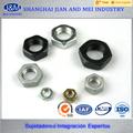 ASTM A563 Gr.DH Tuerca Hexagonal Pesada Delgada
