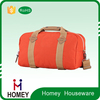 Novel Product High Quality Good Prices Personalized Gym Wholesale Quilted Bag Cotton Duffel Bag Diaper Bags