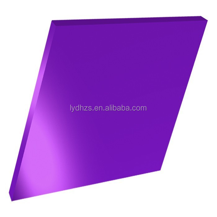 Wall Decoration Plastic Sheets : Acrylic sheet decoration wall panel buy color