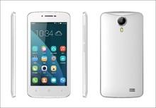 "4.5"" WVGA 800*480 IPS MTK6572,0.3MP+2.0MP, 512+4 ,1300MAH,3G smart phone"