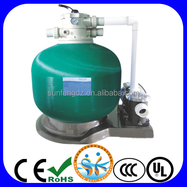 Portable Integtated Swimming Pool Pumps And Sand Filters Set Buy Swimming Pool Pumps And Sand