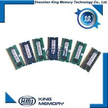 Major 3rd original chips desktop/laptop ram ddr3 2g 2gb 1333 memory in good condition