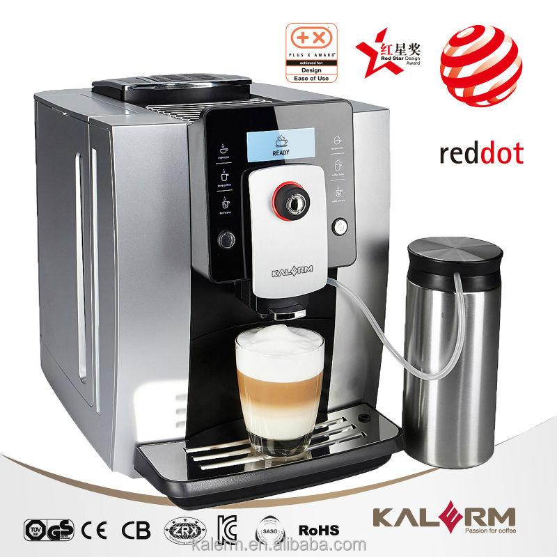 professional italian espresso machine