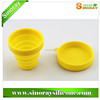 China Wholesale High Quality silicone microwave collapsible bowl