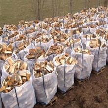 High Quality firewood big bags, firewood bulk bags, ventilated big bags
