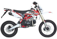 China 125cc very good dirtbike pitbike offroad motorcycle