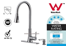 UPC AB 1953 lead free Spout Kitchen Faucet