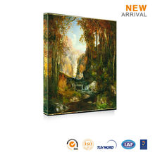 Home Wall Decoration Famous Landscape Painting Artists