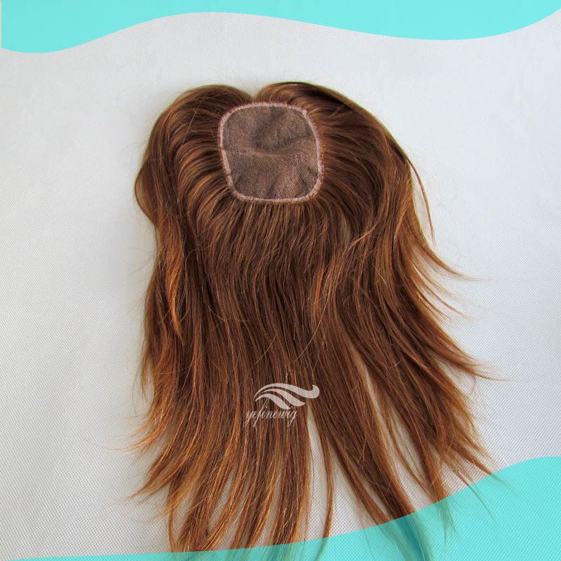 Human Hair Pieces Wigs 26