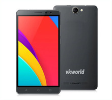 VKWORLD vk6050 5.5 inch Quad Core MTK6735 Android 5.1 with Long 6050mAh Battery Life Dual Sim Card 4G FDD LTE Mobile Phone