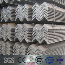 mild steel angle weight/GB nad JIS standard prime mild equal and unequal angle steel bars