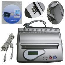 Digital Thermal Copier Machine Professional New lightweight Mini USB Temporary Thermal Tattoo Stencil Copier