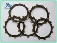 Hot Suzuki AX100 Motorcycle Clutch Disc Plate Motorcycle Parts