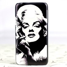 Custom phone case UV printing case for samsung galaxy s5 case