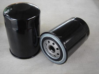 Japanese auto Car Engine Oil Filter for Toyota Hiace 15601-33021