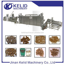 Popular New Condition Floating Fish Pellet Machine