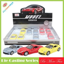 JTF10071 1: 32 popular design alloy model car for sales