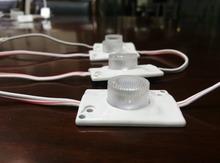 LED Module String, 24V, 2W/LED, 20LEDs Per String, L50*W35*H15MM for Signage and Backlighting