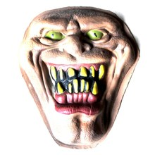 Factory of most fashionable halloween eva carton mask for kids OEM and ODM welcomed