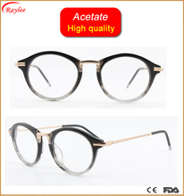 high end quality optical eyeglass frame OEM factory in shenzhen