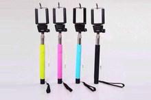 Monopod Z07-5 Plus,Cable Take Pole Selfie Stick,Monopod Selfie-stick