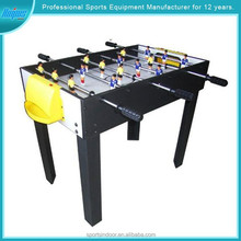 Beautiful design and cheap foosball table