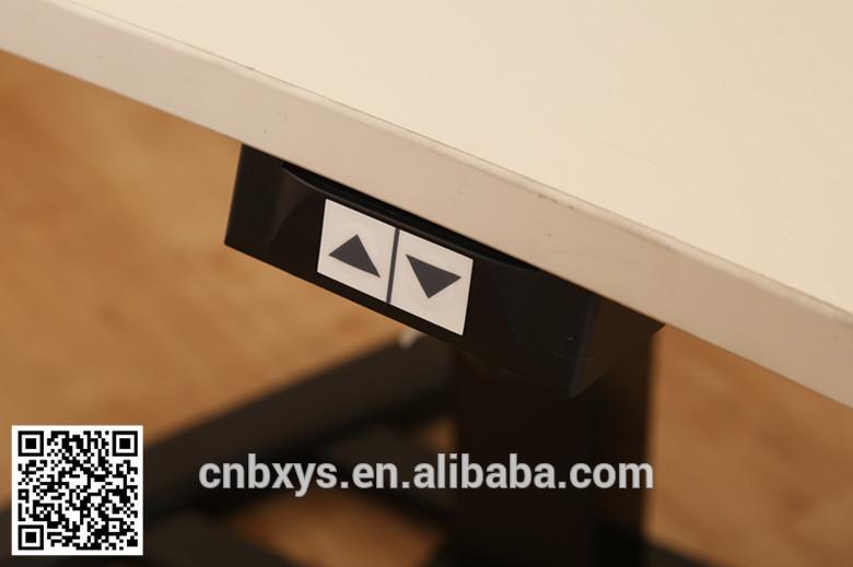 Table d'ordinateur conception maison lampes de table élégante