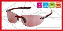 Easy to use and Functionable running eyewear AS-502 with eye protection
