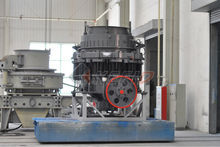 coal grinding mill High capacity professional ore hydraulic cone crusher with CE approved