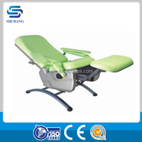 SHIBANG Medical new style and high quality cardiac chair wholesale