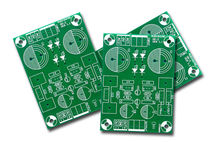 Professional single sided pcb manufacturing digital carmera pcb assembly with CE certificate
