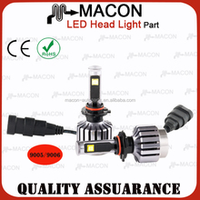 9005 led mini moving head light for BMW 5 Series for BMW Z3 Riviera for Honda for Accord 03